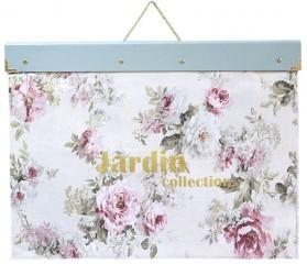 Коллекция тканей JARDIN