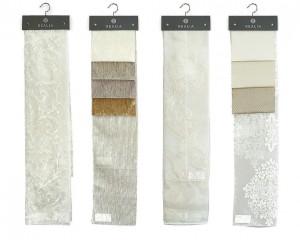 Коллекция тканей SANTORINI